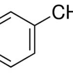 ساختار مولکولی تولوئن